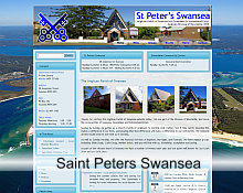 St Peters Swansea