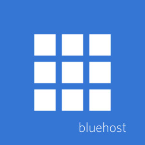 bluehost wordpress web design