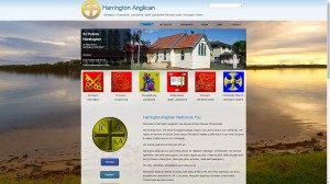Harrington Anglican
